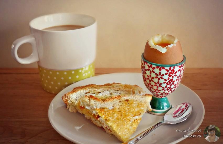 Чому важливо снідати