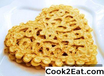 Ажурні млинці. Найкращі і оригінальні рецепти приготування смачних ажурних млинчиків